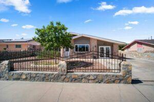 817 MONT BLANC Dr El Paso, TX 79907 rent to own