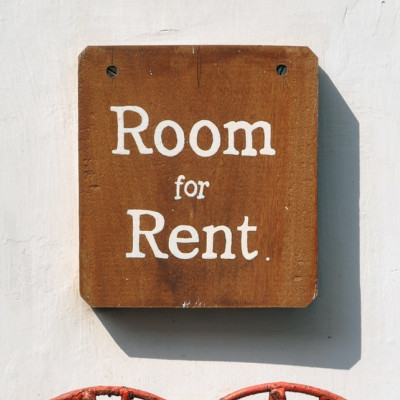 What is rent to own homes listings